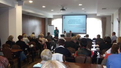 Zapraszamy na spotkania dotyczące projektu zmian w przepisach związanych z zatrudnieniem osób niepełnosprawnych