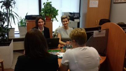 POPON na Dniach Osób Niepełnosprawnych organizowanych przez ZUS w Warszawie