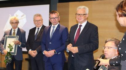 PFRON: Lubelska gala Lodołamacze 2019