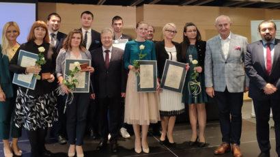 PFRON: Znamy małopolskich Lodołamaczy 2019