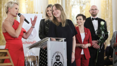 PolskieRadio24.pl: Premier: nagroda Lodołamaczy wyznacza nowy styl pracy, uwzględniający wrażliwość społeczną