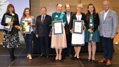 Tarnów.pl: Kolejna nagroda dla Słonecznego Wzgórza