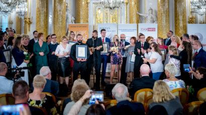 Rzeczpospolita: Nagrody dla odpowiedzialnych pracodawców z sercem