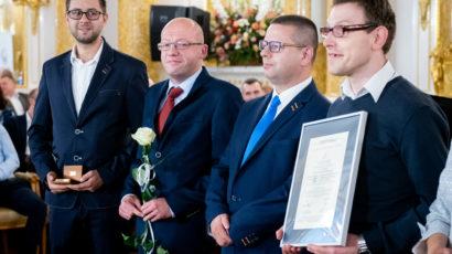 Bytom.pl: Lodołamacz 2019 dla ZAZ-u