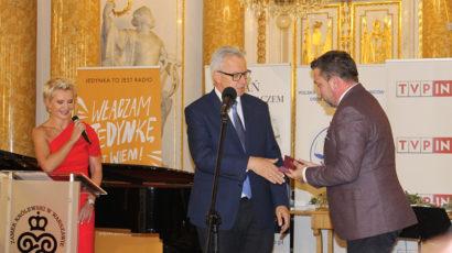 Nasze Sprawy: Nagroda Lodołamaczy wyznacza nowy styl pracy, uwzględniający wrażliwość społeczną