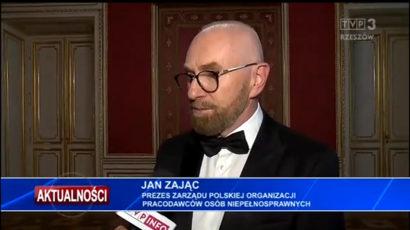"""TVP3 Rzeszów:  Finał ogólnopolskiego konkursu """"Lodołamacze"""""""