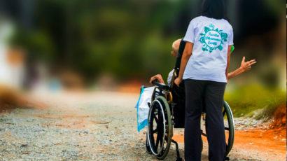 """Kampania """"Potrzebni w pracy"""". Pomóżmy niepełnosprawnym zachować zatrudnienie"""