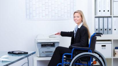 Dofinansowanie z PFRON wynagrodzeń pracowników. Artykuł POPON w Gazecie Podatkowej