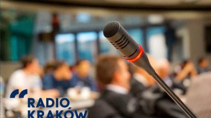Polskie Radio Kraków: Jan Zając o Konkursie Lodołamacze