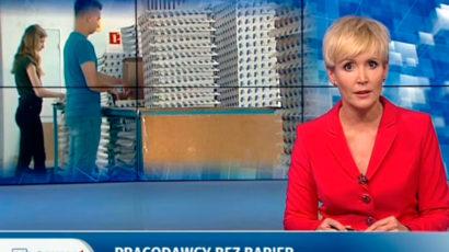 TVP Kraków: Lodołamacze 2019