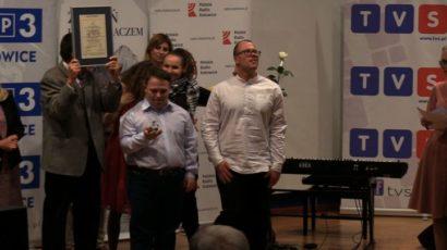 TVS: Katowice: Łamią stereotypy i bariery, dostają LODOŁAMACZE! Specjalne nagrody przyznane po raz 14!