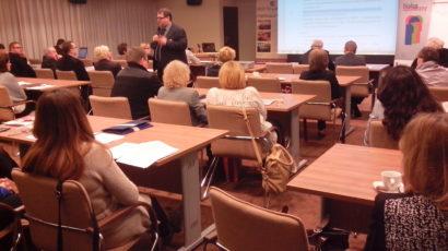 Konsultacje społeczne sposobem skutecznego działania – Spotkanie w Łodzi