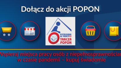 Polskie Radio PIK – Tacy Sami: Potrzebni w pracy. Kampania POPON
