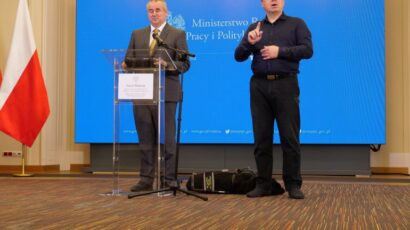 Kurier Rzeszowski, Razem Z Tobą, Fundacja MIR: Miliony złotych na wsparcie osób niepełnosprawnych na rynku pracy