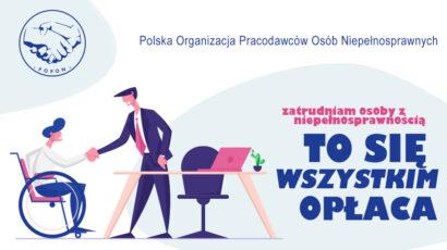 ngo.pl: Wszyscy korzystają- Zatrudniam osoby z niepełnosprawnością