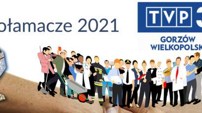 TVP 3 Gorzów Wlkp.: Lodołamacze 2021 wręczone. Zakończyła się regionalna edycja konkursu